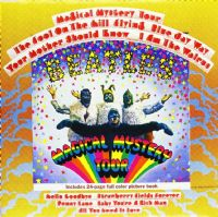 The Beatles-Magical Mystery Tour (Remaster) 180g Vinyl